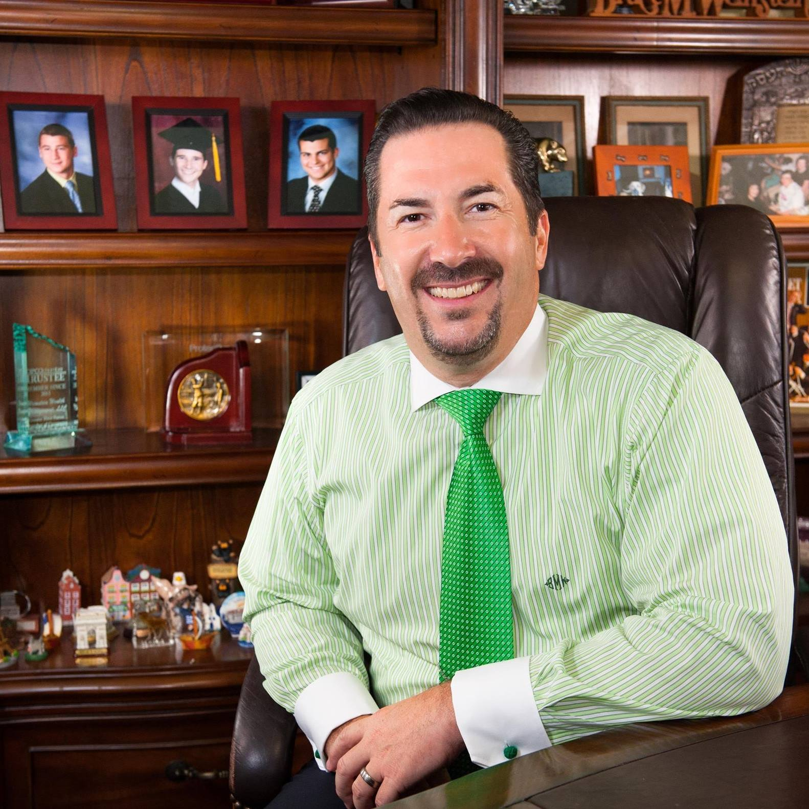 Bruce M. Weinstein owner of weinstein wealth insurance solution